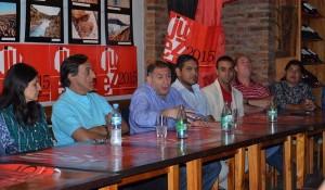 Rumbo al 2015: Juez y Aguad insisten con planteo de unidad en torno a un Frente electoral opositor