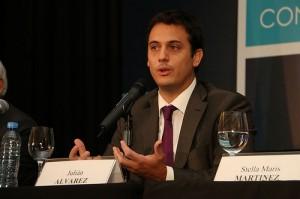 Julian Alvarez Sec Justicia