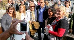 """Massa: """"La gente espera un gesto con ganancias y el bono"""""""