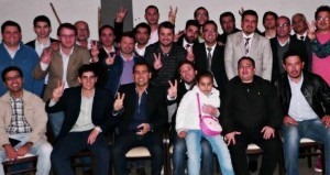 Rumbo al 2015: El Peronismo que Viene se pone en marcha en la Capital provincial con el lanzamiento de precandidatos