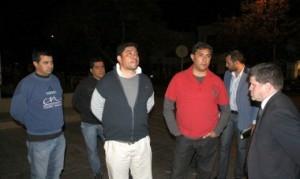 Narcoescándalo: Elevaron a juicio la causa contra policías por presuntos vínculos con narcotraficantes