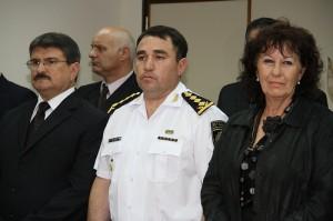 Tras afirmar que el oficialismo sostiene al Jefe de Policía, Oposición demandó su pase a pasividad