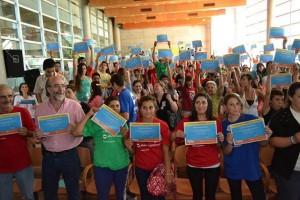Se realizó el Encuentro de Comunicación y Juventud en la UNC