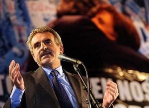 Para Agustín Rossi, el Kirchnerismo, está en las antípodas de los que quieren ajuste en la Argentina