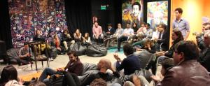La Ciudad celebra el Día del Emprendedor