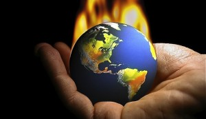 calentamiento planeta