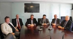 Consejos Económicos y Sociales diseñarán políticas públicas para el territorio nacional