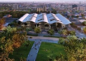 Destacan renovación que trajo el Distrito Tecnológico a Parque Patricios