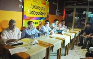 El Juecismo exhibe acuerdo con el PRO en frente local