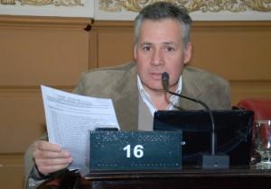 legislador De Lucca FPV