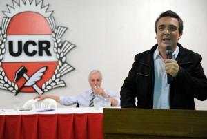 """Artaza afirmó que para recuperar UNEN, Carrió se tiene que pasar """"lo más rápido posible al PRO"""""""