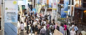 Muy buena convocatoria en la inauguración del 5° Congreso Internacional Solar Cities