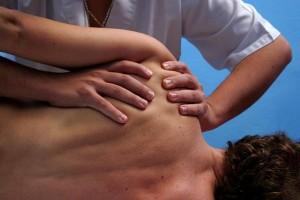 terapia ocupacional espalda