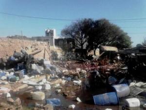 Explosión en Alta Córdoba: Mestre declaró el estado de alerta y emergencia social por 15 días