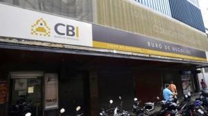 Causa CBI: Con resguardo confidencial, conforman el registro de las cajas de seguridad
