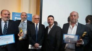 Tras ser premiado en Promoción y Exportación de Bienes Culturales, Córdoba Produce, destacó proyecto de fomento a la industria audiovisual
