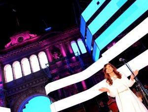 Cristina_discurso_31_años_democracia
