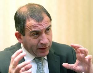 """Según Juez, De la Sota """"por abajo ya tiene cerrado absolutamente todo"""" con Scioli"""