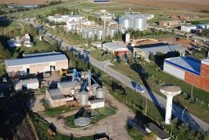 $87 millones en aportes a 98 parques industriales