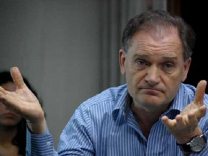"""""""Más sombras que luces"""", en el balance del año, según Birri"""