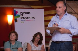 """""""En Córdoba no se ha tomado la decisión de que paguen los que más tienen"""""""