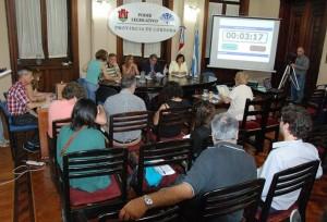 A febrero: UPC y Oposición priorizaron búsqueda de consensos para reformar el Código de Faltas