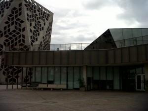 centro civico 33