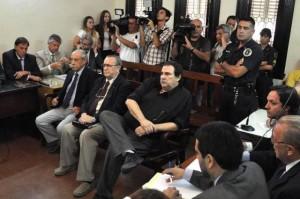 Condenaron a los cuatro imputados por la explosión en la fábrica militar de Río Tercero