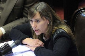 """Di Tullio: """"La oposición le quitó el cuerpo a la política hace bastante tiempo"""""""