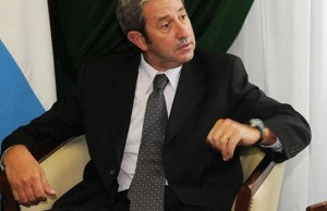 Cobos ratificó su precandidatura presidencial y no se bajará