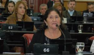 Se oficializó el alejamiento de Juárez del Frente Cívico (Pase al FPV)