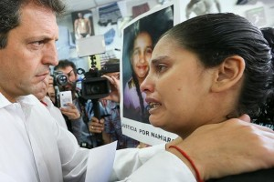 Inseguridad: Massa demandó investigar fondos con los que los delincuentes pagan fianzas y honorarios de abogados