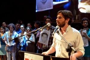 """El PTS lanzó sus precandidatos pero destaca que el Frente de Izquierda """"no se romperá"""""""