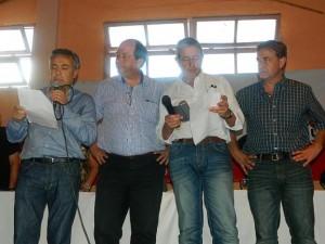 El radicalismo mendocino avaló acuerdos a nivel provincial y alimentó expectativas en el PRO