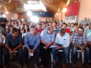 sanz y cobos en congreso UCR mendoza