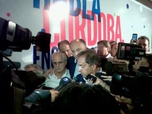 """Scioli aseguró que la presidenta sentó las bases de un """"país desendeudado y organizado"""""""