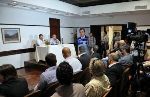urribarri conferencia de prensa cordoba con bernabey