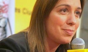 Vidal, sobre el intento de Massa de influir en la interna macrista: «Esperemos que este vez la pegue»