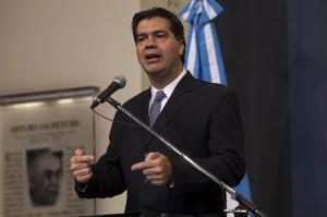 """""""La suspensión de nombramientos de fiscales es una conducta anticonstitucional y antidemocrática"""""""