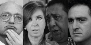 Kirchnerismo tumbó denuncia de Nisman contra CFK por encubrimiento