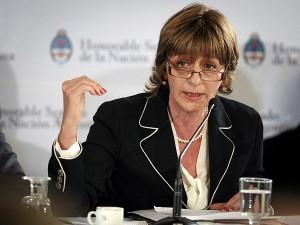 """Fiscales contra Gils Carbó: """"Hay una línea de politización dentro del Ministerio Público Fiscal"""""""