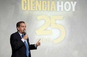 Barañao_en_el_25_aniversario_de_la_revista_-Ciencia_Hoy-.