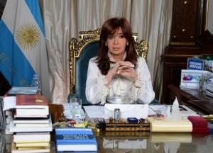 """Causa AMIA: Tras la muerte de Nisman, CFK señaló: """"Se intenta hacer con el Juicio de encubrimiento lo que se hizo con el juicio principal"""""""