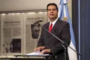 Capitanich conferencia de prensa 5 enero 15