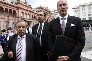 DAIA y AMIA convocan a un acto por la muerte de Nisman