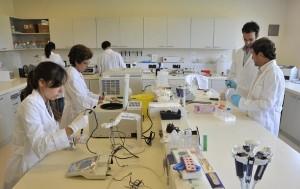 Crearán unidad de investigación traslacional en hospital referente en gastroenterología