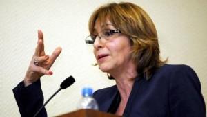 Caso Gonella: Gils Carbó fue imputada por el fiscal Guillermo Marijuan