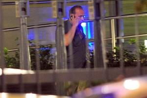 Muerte de Nisman: Con una batería de cuestionamientos, Bullrich le apuntó a Berni. Piden su interpelación