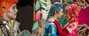 Convocan a dramaturgos y compositores jóvenes para cursar programa de Teatro Musical