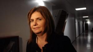 Bullrich afirmó que un agente de inteligencia pasó datos de Nisman a un imputado (AMIA)